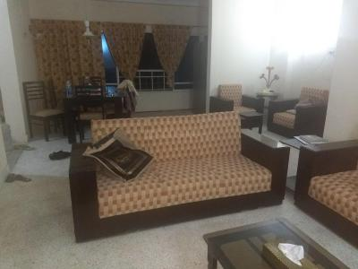 Gallery Cover Image of 1250 Sq.ft 2 BHK Apartment for rent in Banjara Hills for 420000