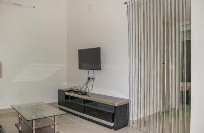 Gallery Cover Image of 600 Sq.ft 1 BHK Apartment for rent in Arakere for 15000