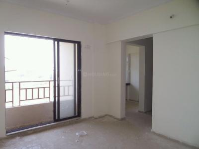 Gallery Cover Image of 607 Sq.ft 1 BHK Apartment for buy in Kalyan West for 3100000
