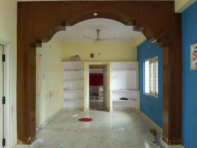Gallery Cover Image of 1400 Sq.ft 2 BHK Independent Floor for rent in Kothapet for 10000