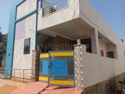 Gallery Cover Image of 1100 Sq.ft 2 BHK Independent House for buy in Shadnagar for 5500000