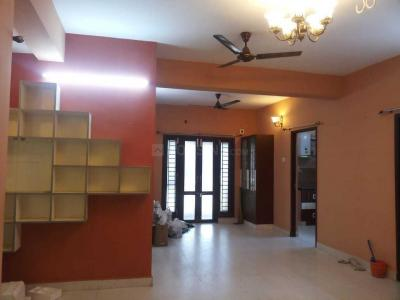 Gallery Cover Image of 1630 Sq.ft 3 BHK Apartment for rent in Manapakkam for 20000