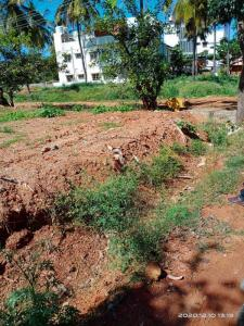 2400 Sq.ft Residential Plot for Sale in Jakkur, Bangalore