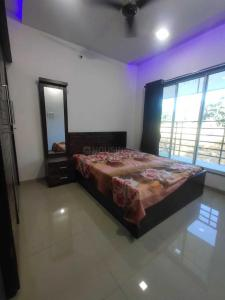 Gallery Cover Image of 455 Sq.ft 1 BHK Apartment for buy in Saphale for 1430000