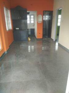 Gallery Cover Image of 600 Sq.ft 1 BHK Independent House for rent in Kaikondrahalli for 12000