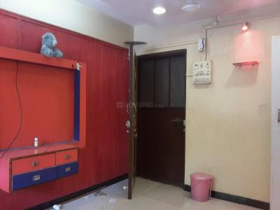 Gallery Cover Image of 530 Sq.ft 1 BHK Apartment for buy in Chandralok Society, Mulund East for 8700000
