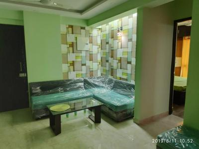 Gallery Cover Image of 850 Sq.ft 2 BHK Apartment for rent in Arihant Viento, Tangra for 35000