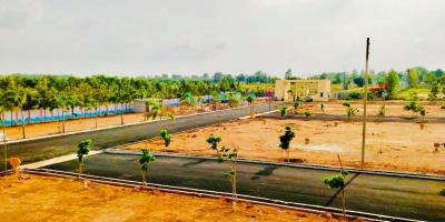 Gallery Cover Image of  Sq.ft Residential Plot for buy in Kannur for 2160000