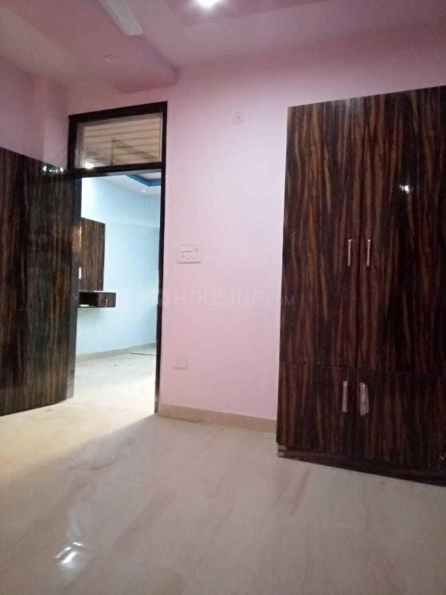 Bedroom Image of 950 Sq.ft 2 BHK Apartment for rent in Mahavir Enclave for 14100
