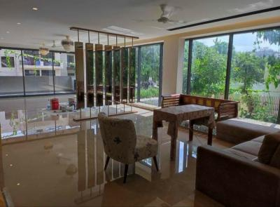 Gallery Cover Image of 3800 Sq.ft 4 BHK Independent Floor for buy in Sector 57 for 30000000