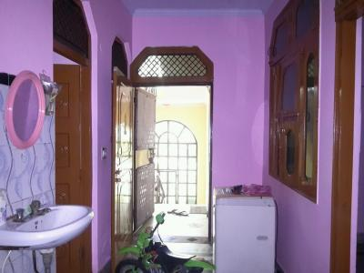 Gallery Cover Image of 900 Sq.ft 3 BHK Independent Floor for rent in Pratap Vihar for 10500