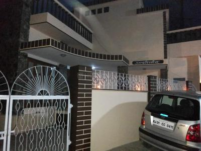 Gallery Cover Image of 2800 Sq.ft 4 BHK Villa for buy in Civil Lines for 16500000