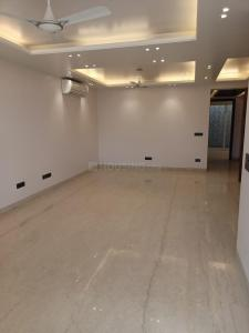 Gallery Cover Image of 2250 Sq.ft 3 BHK Independent Floor for buy in Safdarjung Enclave for 45000000