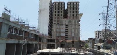 ग्रेस अर्बन डेवलपमेंट कार्पोरेशन मास मेट्रोपोलिस, चेंबूर  में 10000000  खरीदें  के लिए 10000000 Sq.ft 1 BHK अपार्टमेंट के बिल्डिंग  की तस्वीर
