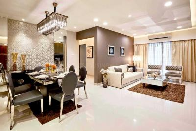 Gallery Cover Image of 1532 Sq.ft 2 BHK Apartment for buy in ACME Ozone Phase 2, Thane West for 18500000
