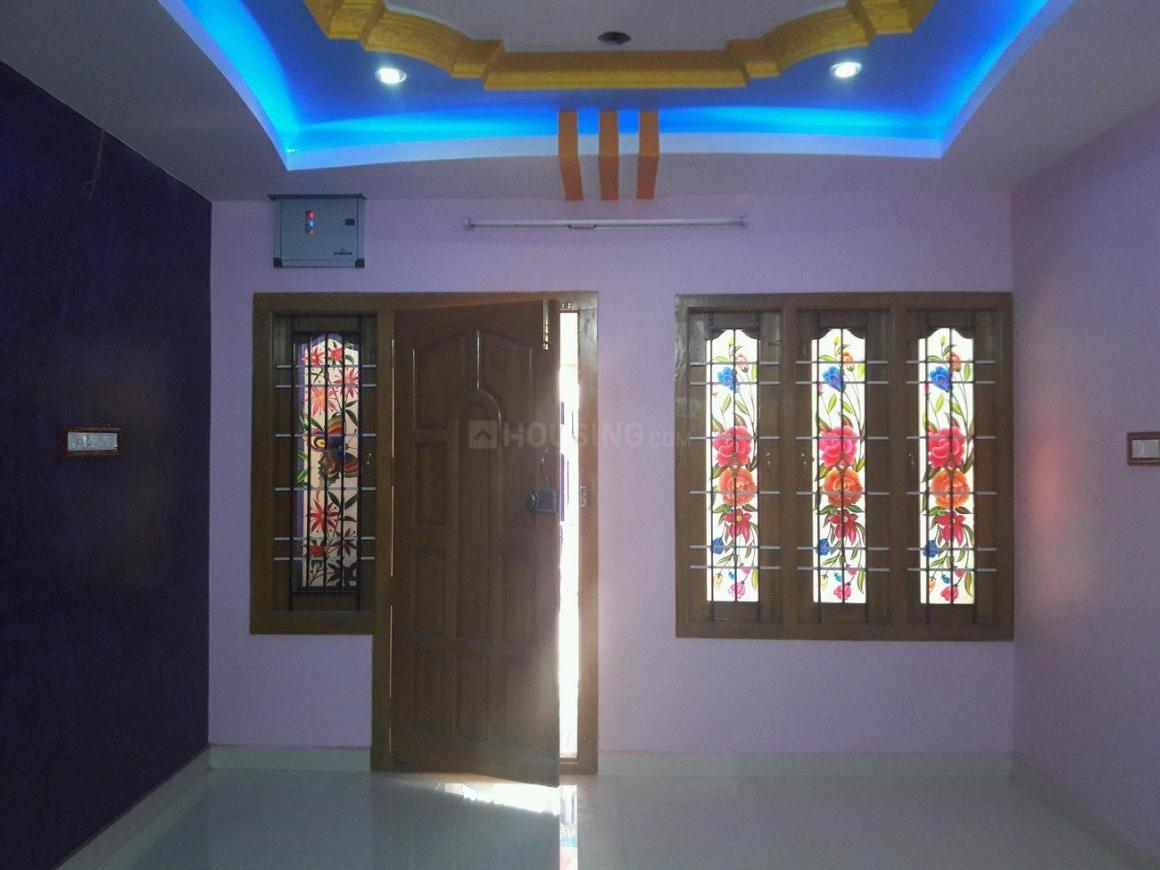 Living Room Image of 1400 Sq.ft 3 BHK Independent House for buy in Ayappakkam for 7000000