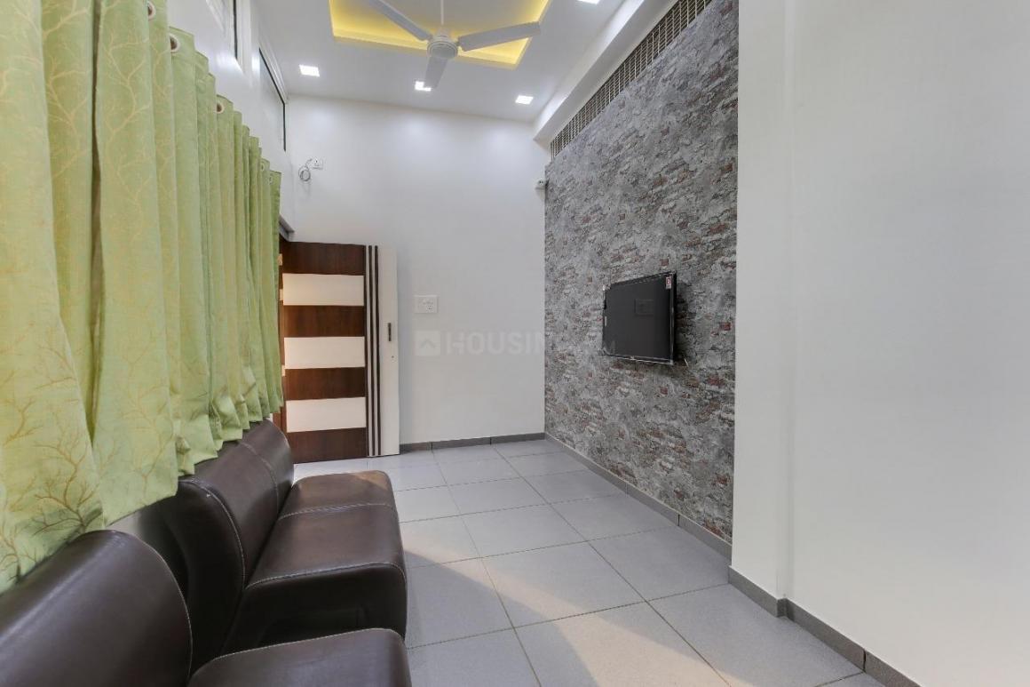 Living Room Image of Yash Shelters PG in Sadashiv Peth