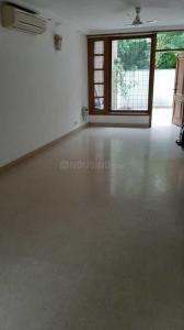 Gallery Cover Image of 2600 Sq.ft 3 BHK Independent Floor for buy in Siri Fort for 55000000