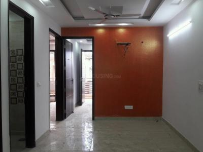 Gallery Cover Image of 900 Sq.ft 3 BHK Apartment for buy in Kalkaji for 6000000