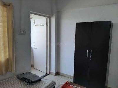 Bedroom Image of Soumi PG in Koregaon Park