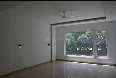 Gallery Cover Image of 1800 Sq.ft 3 BHK Independent Floor for rent in South Extension II for 80000