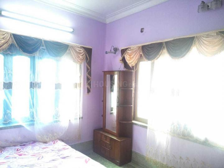 फूल बागान में स्वीट होम पीजी में बेडरूम की तस्वीर