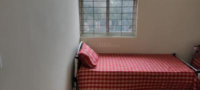 Bedroom Image of Skyline Stay in Oragadam