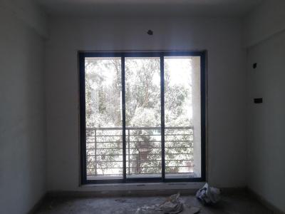 Gallery Cover Image of 706 Sq.ft 1 BHK Apartment for rent in Shilphata for 6000