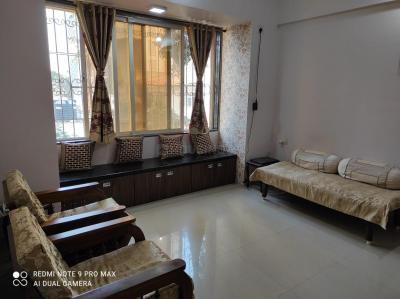 Hall Image of Sharing in Worli
