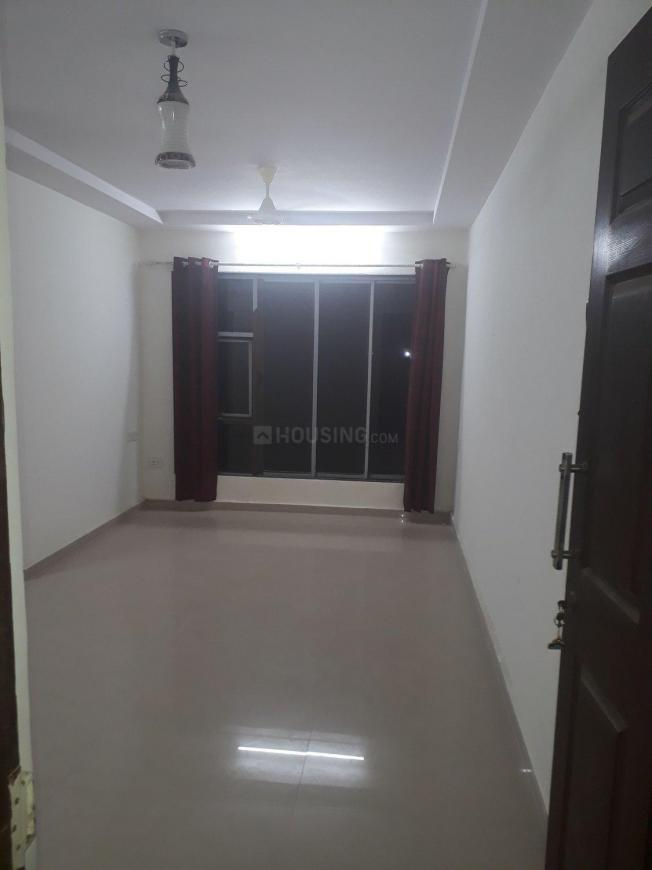 Living Room Image of 975 Sq.ft 2 BHK Apartment for buy in Kandivali East for 12500000