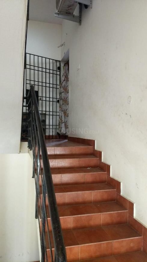Staircase Image of 430 Sq.ft 1 BHK Apartment for rent in EKTA Saileja Builders, Tambaram for 7000