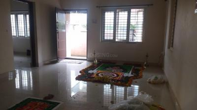 Gallery Cover Image of 1300 Sq.ft 3 BHK Independent House for rent in J. P. Nagar for 25000