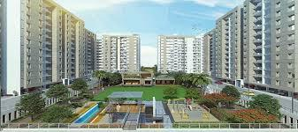 Gallery Cover Image of 1074 Sq.ft 2 BHK Apartment for buy in Pebbles Urbania, Bavdhan for 7700000