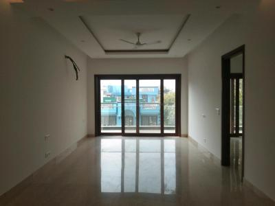 Gallery Cover Image of 2550 Sq.ft 4 BHK Independent Floor for buy in Sushant Lok I for 28500000