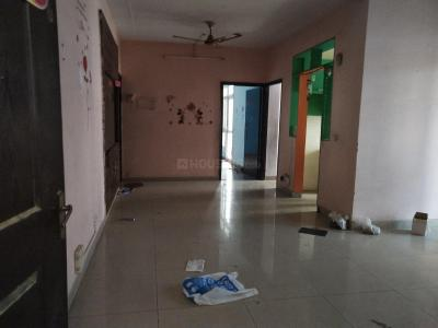 Gallery Cover Image of 1270 Sq.ft 2 BHK Apartment for rent in Crossings Republik for 8500