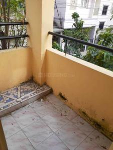 Gallery Cover Image of 550 Sq.ft 1 RK Independent House for rent in Valasaravakkam for 6000