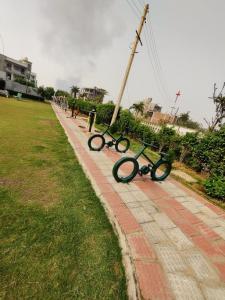 209 Sq.ft Residential Plot for Sale in Surya Nagar, New Delhi
