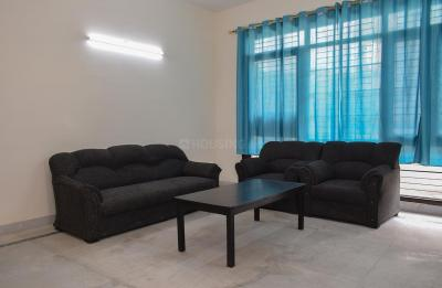 Living Room Image of Gupta Nest in Sector 50