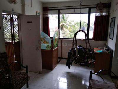 Gallery Cover Image of 620 Sq.ft 1 BHK Apartment for buy in TIDKE NAGAR for 2700000