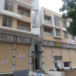 Gallery Cover Image of 1050 Sq.ft 2 BHK Apartment for rent in Punawale for 16000