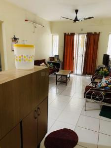 Gallery Cover Image of 850 Sq.ft 2 BHK Apartment for rent in Naiknavare Clarion Park, Aundh for 22000