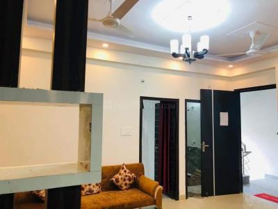 Gallery Cover Image of 910 Sq.ft 2 BHK Independent Floor for buy in Vihaan Homes, Noida Extension for 2300000