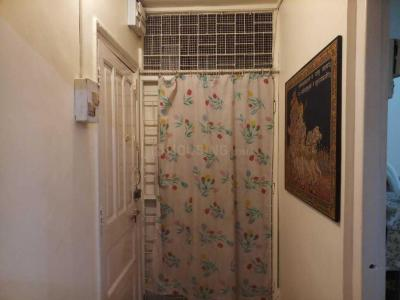 Main Entrance Image of Paying Guest Room For Girl in Matunga West