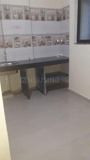 Kitchen Image of 300 Sq.ft 1 RK Apartment for buy in Guruwar Peth for 2800000