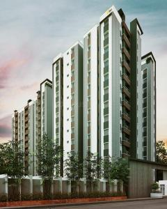 Gallery Cover Image of 990 Sq.ft 2 BHK Apartment for buy in Semmancheri for 4500000