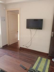Gallery Cover Image of 495 Sq.ft 1 BHK Apartment for rent in Paras Tierea, Sector 137 for 13500