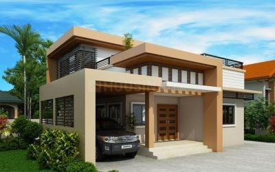 Gallery Cover Image of 647 Sq.ft 2 BHK Villa for buy in Budigere for 3460500