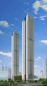 Gallery Cover Image of 1800 Sq.ft 3 BHK Apartment for rent in Parel for 115000