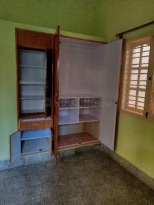 Gallery Cover Image of 1200 Sq.ft 2 BHK Independent Floor for rent in Nayandahalli for 13000