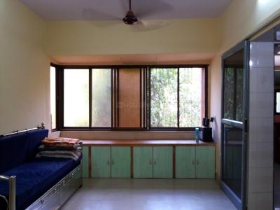 Gallery Cover Image of 385 Sq.ft 1 RK Apartment for buy in Borivali West for 7800000